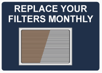 Weak-AC-Airflow-Replace-Filters-Monthly
