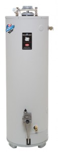Defender High Performance Water Heater