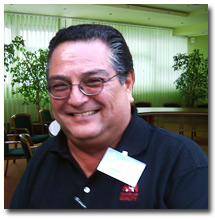"John ""Pepe"" Rodarte : Heating & Cooling Design Specialist"