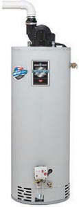 Defender TTW1® Water Heater