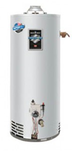 Defender: M4 Energy Saver Water Heater