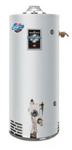 Defender: Extra Recovery Water Heater
