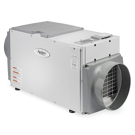 Aprilaire Model 1850 / 1850W Dehumidifier