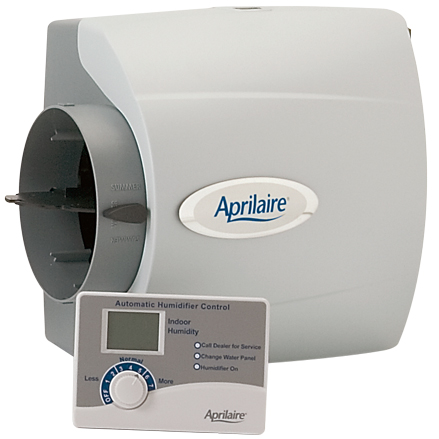 Aprilaire Model 500 Humidifier