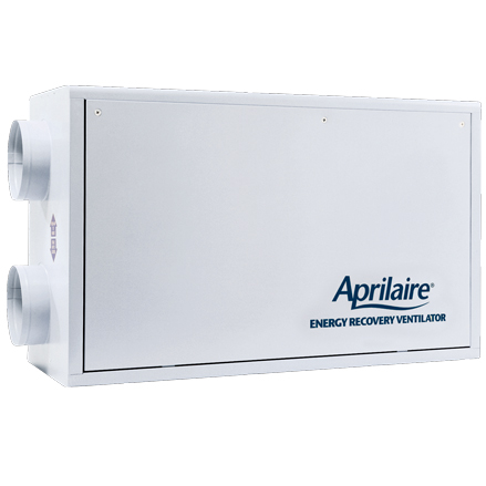Aprilaire Model 8100 Energy Recovery Ventilation System