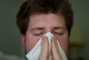 indoor air filtration prevents allergies
