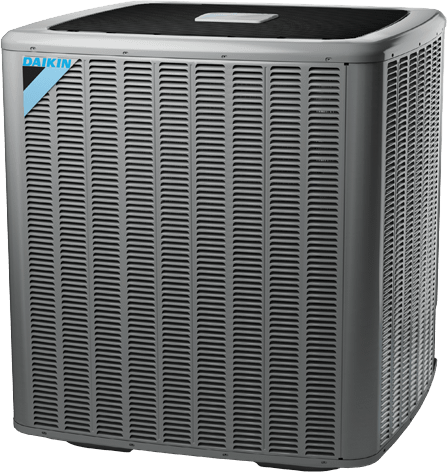Daikin DZ16TC Split System Heat Pump
