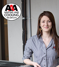 Andrea Lilly : Heating & Cooling Design Specialist