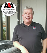 Eric Geddes : Heating & Cooling Design Specialist