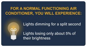 AC-normal-light-flickering