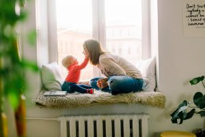 mother-and-child-by-window