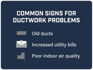 common-ductwork-problems