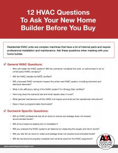12-HVAC-Questions-To-Ask-Your-New-Home-Builder
