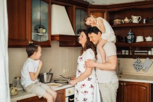 family-cooking-in-kitchen